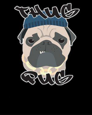 Thug Pug Genetics