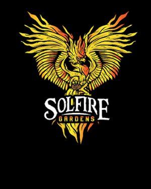 Solfire Gardens