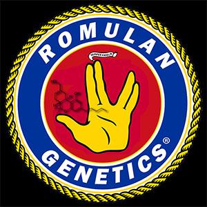 Romulan Genetics