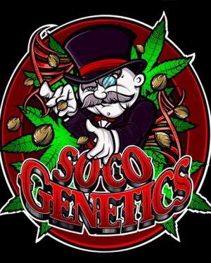 SoCo Genetics